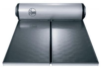 Rheem 52d series solar hot water system