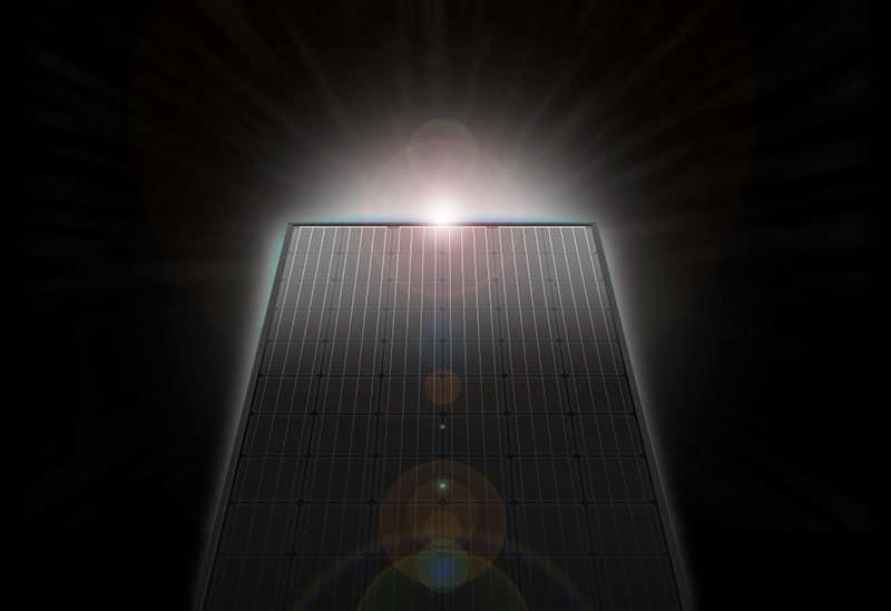 Solhouette Solar Panel