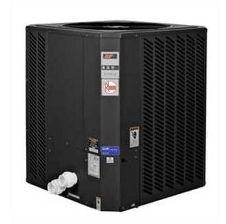 Large residential heat pump