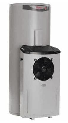MPi Series Heat Pump