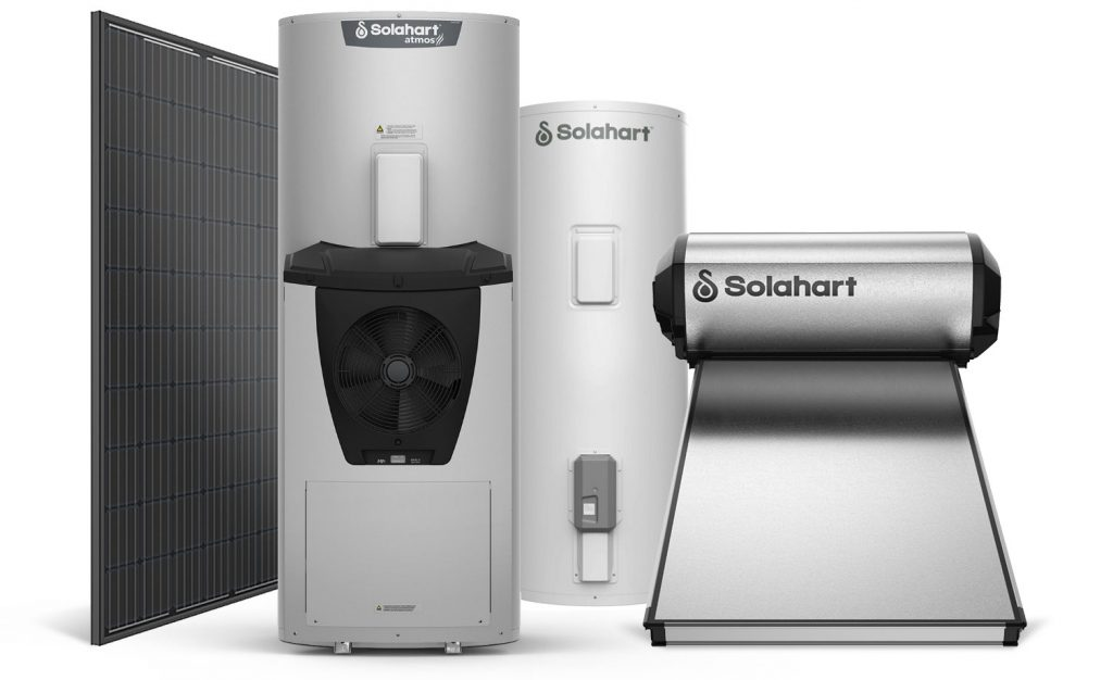 Solahart product group