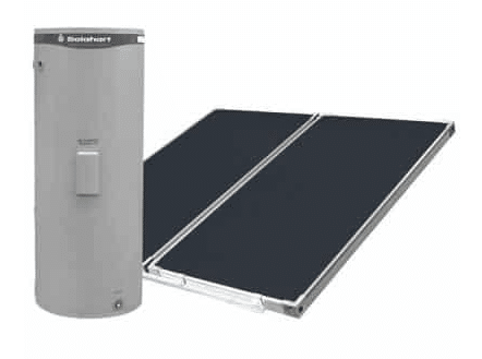 Solahart Streamline MCS07v series